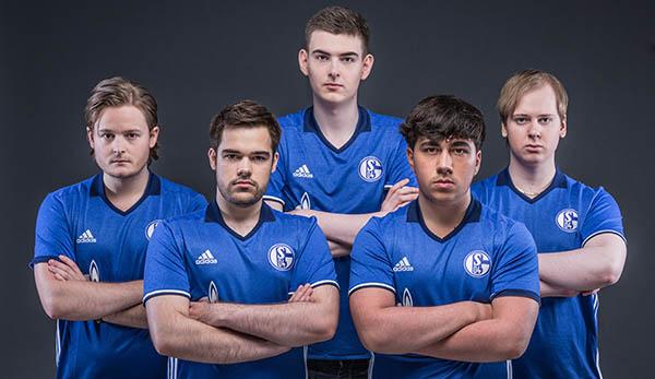 Schalke Esport Team