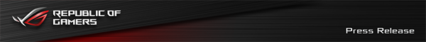 ROG MASTERS PM Banner