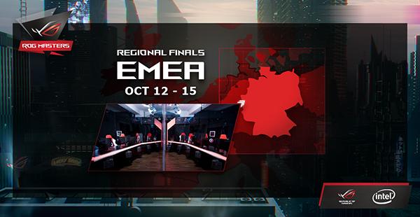 Regional Qualifier EMEA